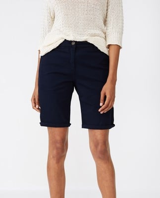 Mary Shorts, Dark Blue