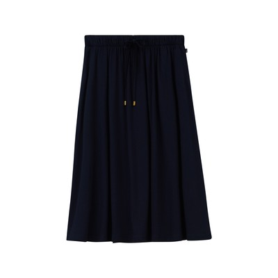 Jenni Jersey Skirt, Blue