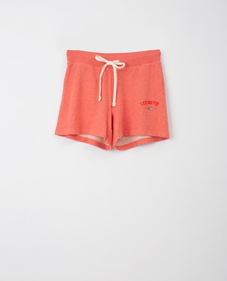 Naomi Shorts, Red Melange