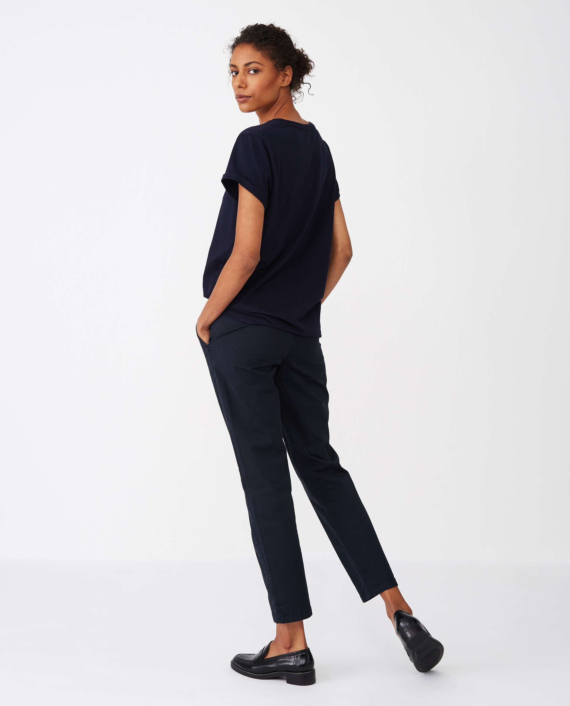 Vanessa Tee, Dark Blue