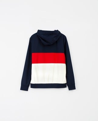 Harvey Jacket, Multi