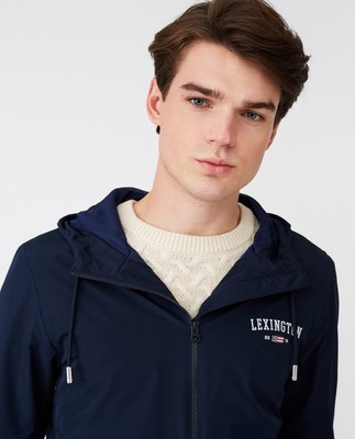 Harvey Jacket, Dark Blue