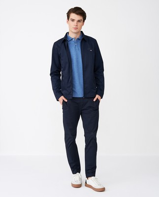 Gilbert Jacket, Dark Blue