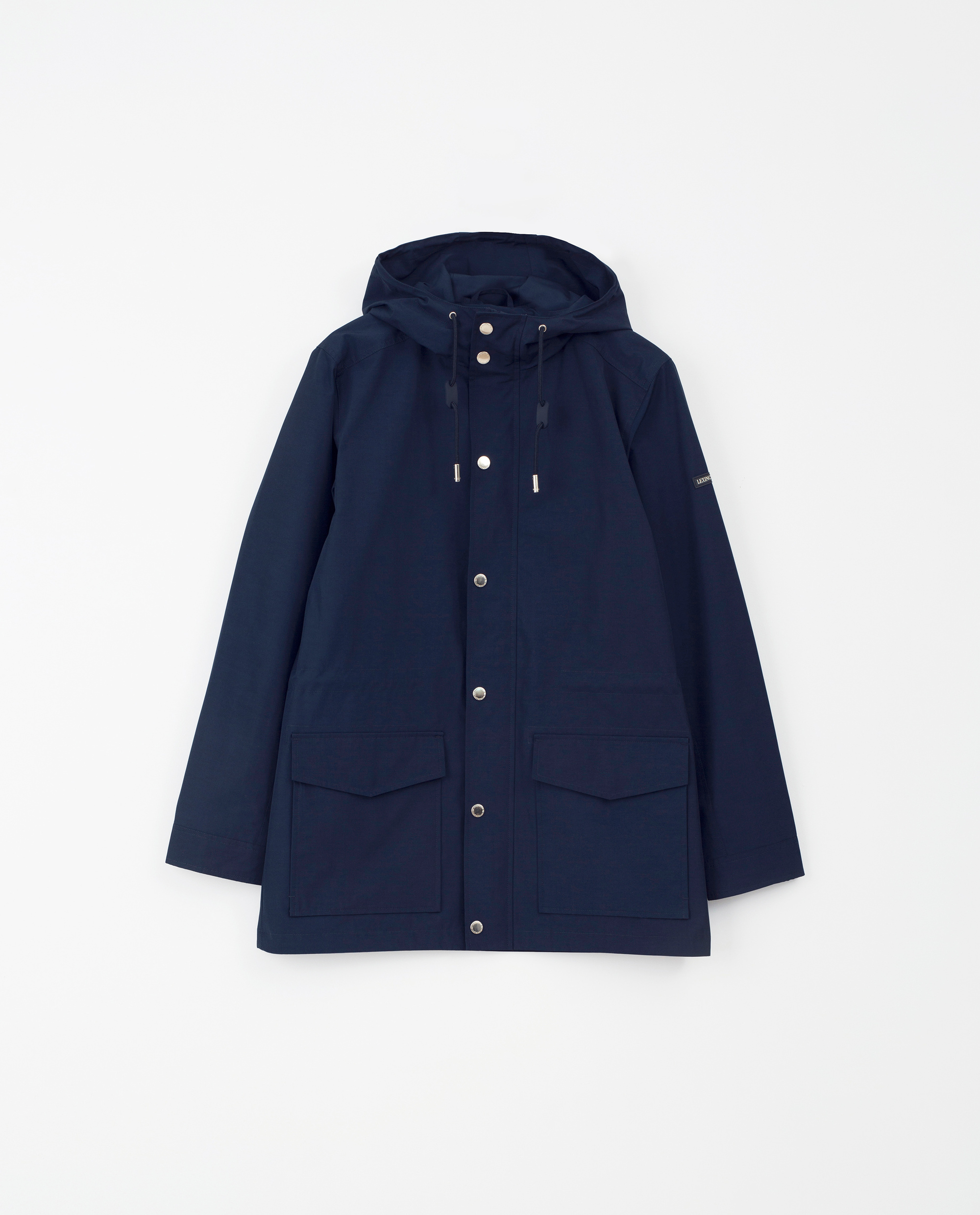 Conrad Parka, Dark blue