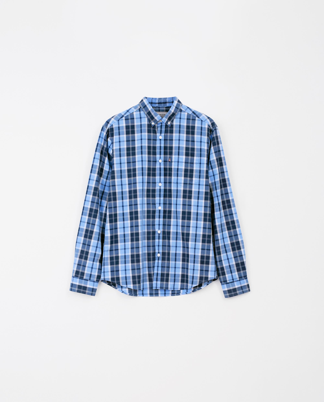 Dorian Shirt