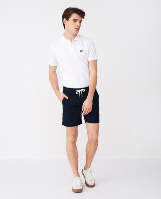 Clifford Shorts, Dark Blue