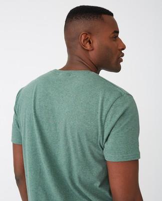 Justin Tee, Green Melange