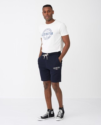 James Jersey Shorts, Dark Blue