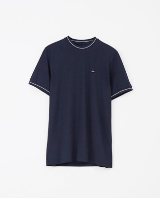 Brent Tee, Dark Blue