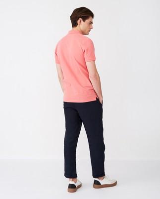 Jeromy Polo Shirt, Pink