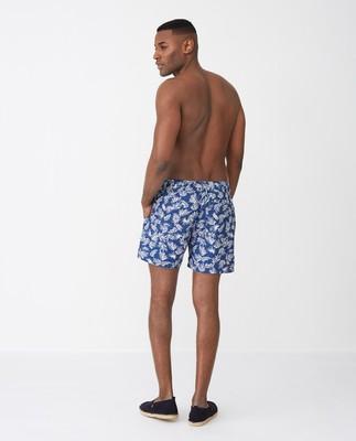 Elliot Swimshorts, Tropical print