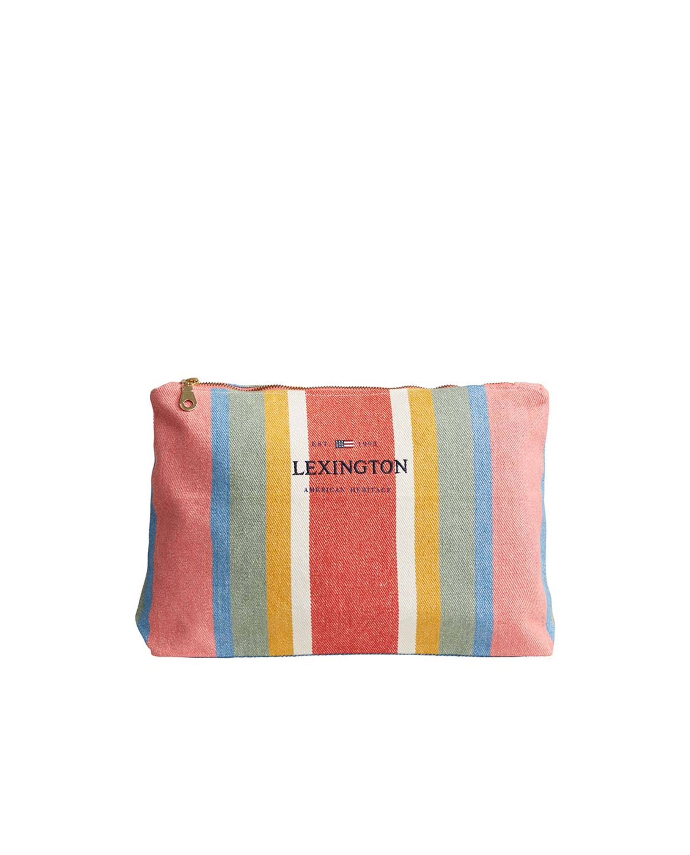 Three Mile Bag, Multi Stripe