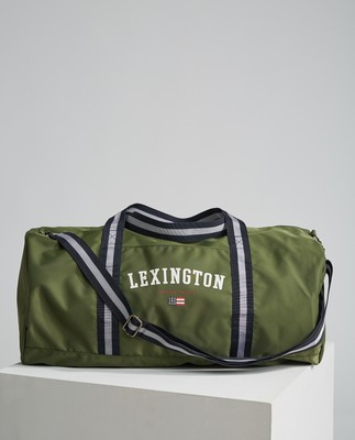 Davenport Gym Bag, Green
