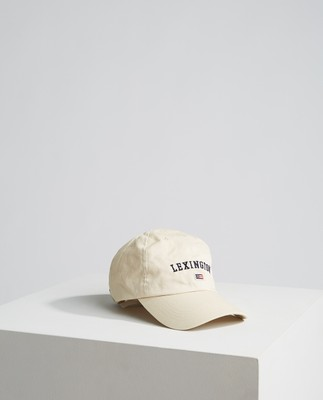 Houston Cap, Light Beige