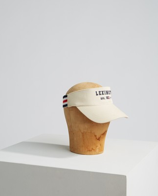 Kingston Cap, Light Beige