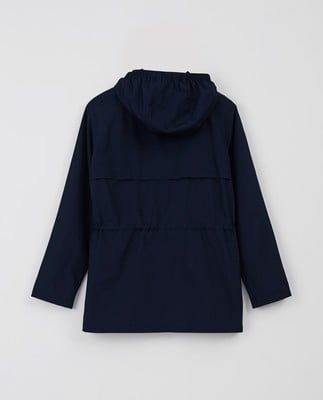 Anna Anorak, Dark Blue