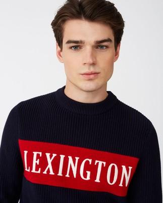 Burt Sweater, Multi