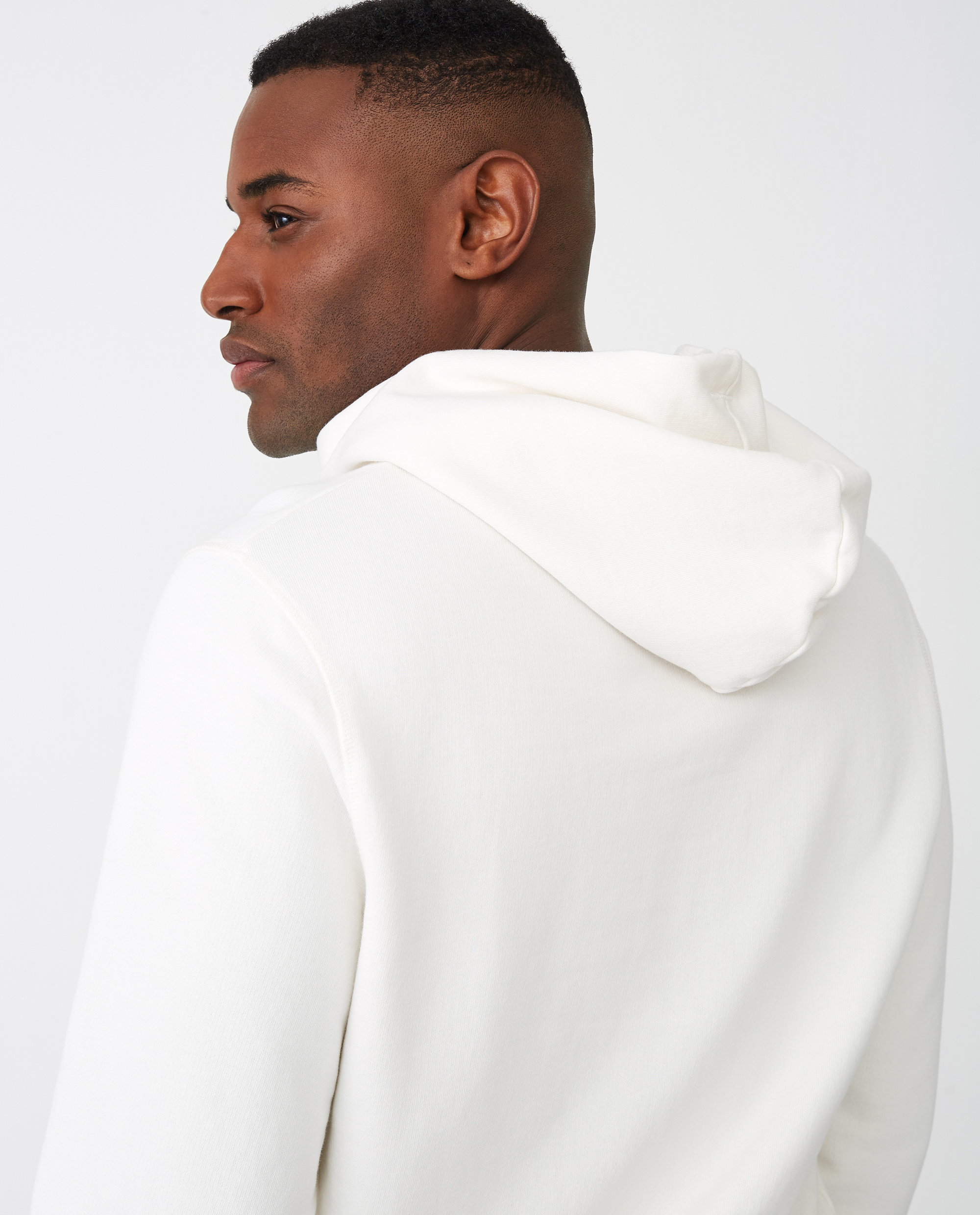 Perry Hood, Offwhite