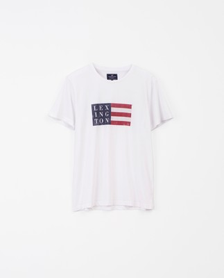 Simon Tee, White