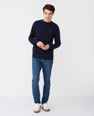 Mateo Sweatshirt, Dark Blue