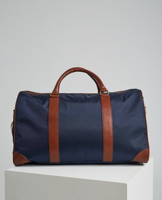 Clinton Weekend Bag, Dark Blue