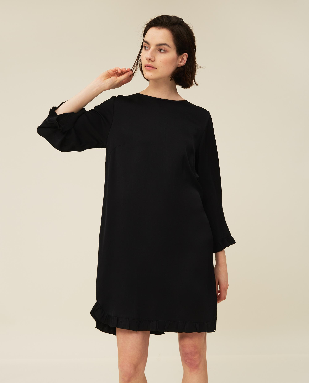 Rosie Ruffle Dress