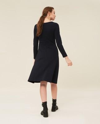 Joan Jersey Dress