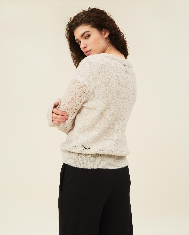 Bridget Wool Sweater