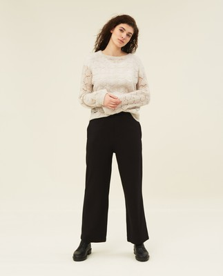 Bridget Wool Sweater
