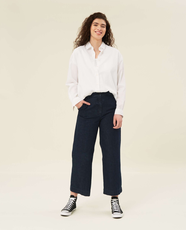 Lina Denim Pants