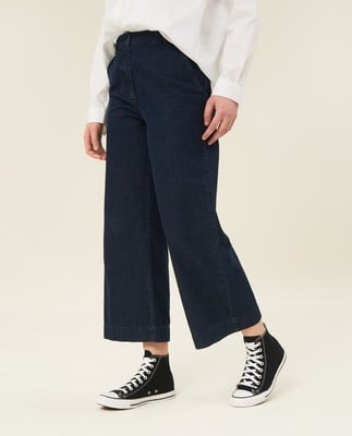 Lina Denim Pants