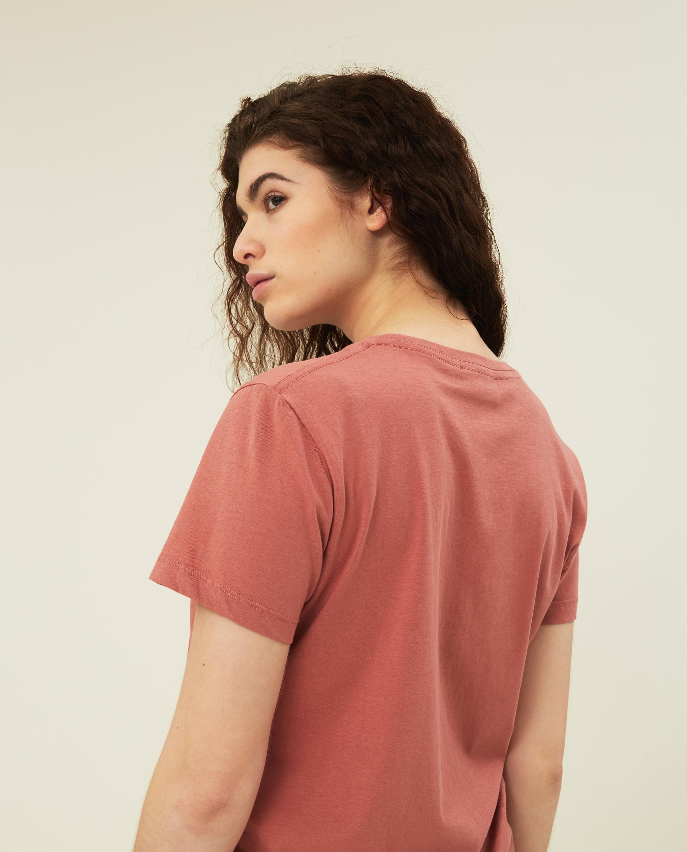 Vanessa Tee, Pink