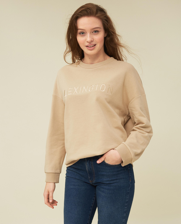 Kibby Sweatshirt, Beige