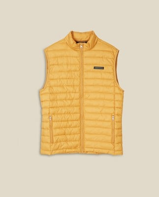 Elmo Vest, Yellow