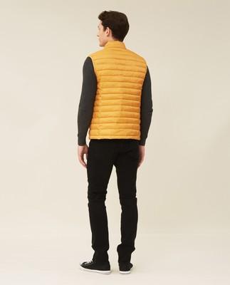 Elmo Vest, Yellow