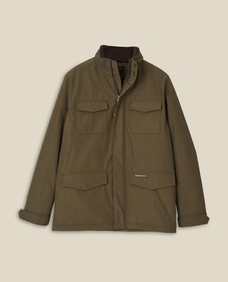Gaston Jacket, Green