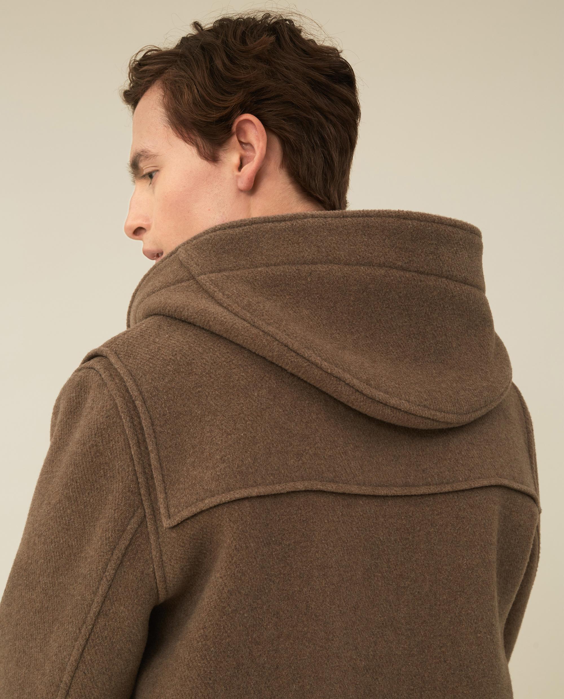 Arthur Duffle Coat