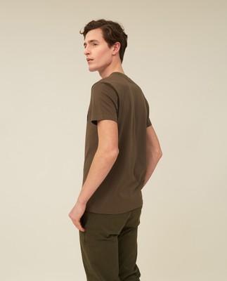 Justin Tee, Green