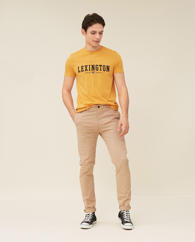 Justin Tee, Yellow