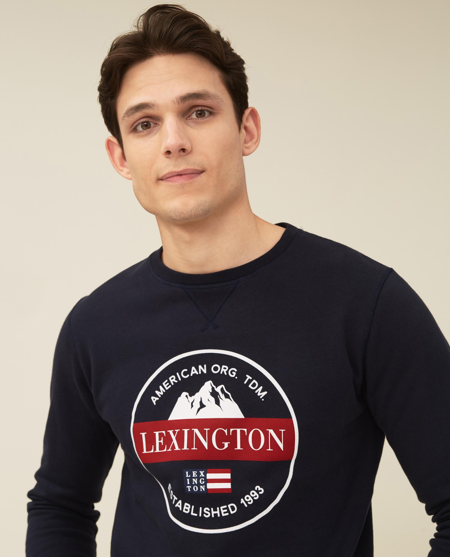 Norbert Organic Cotton Sweatshirt