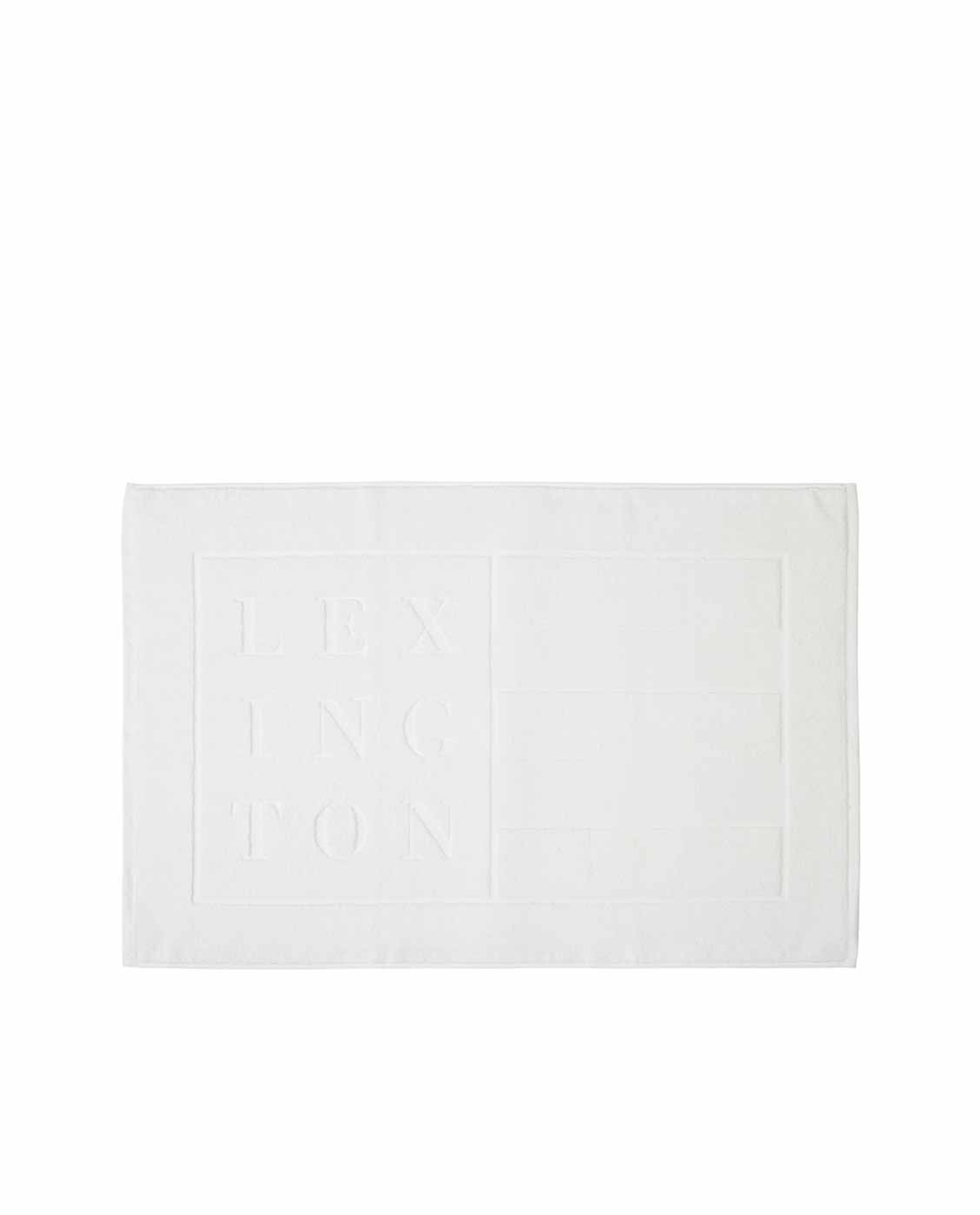 Lexington Hotel Bathrug, White