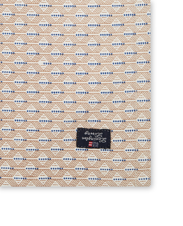 Printed Cotton Twill Napkin