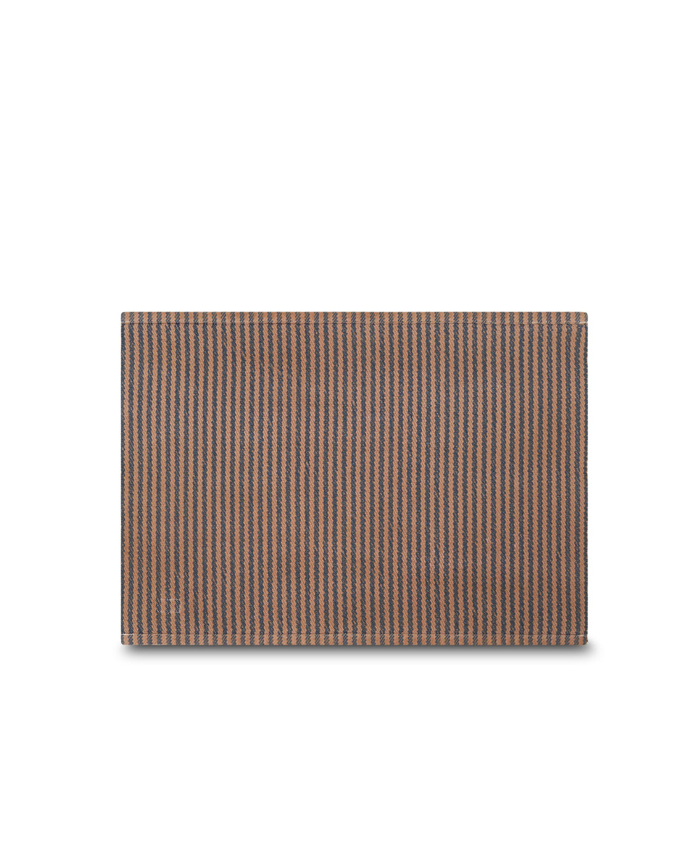 Striped Cotton Rib Placemat