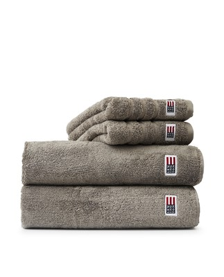 Original Towel Gray Olive
