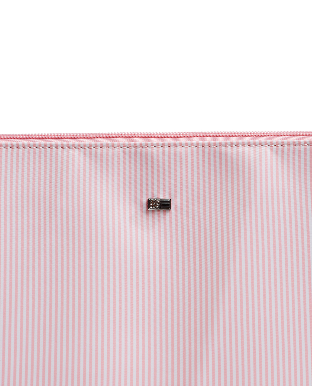 Icons Big Toilet Bag, Pink/White