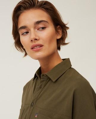 Leonora Rugger, Dark Green