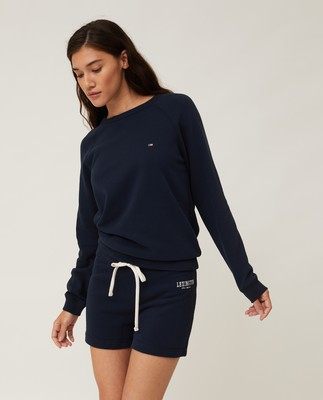 Naomi Shorts, Dark Blue
