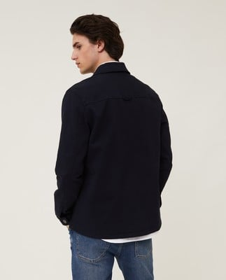 Chester Twill Worker Jacket