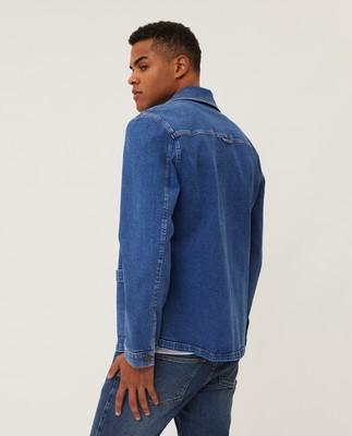 Chester Denim Worker Jacket