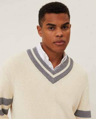 Matthew Sweater